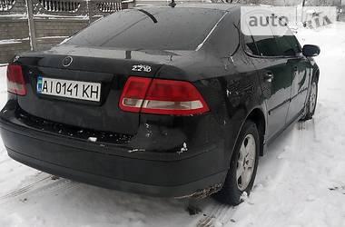 Седан Saab 9-3 2004 в Білій Церкві