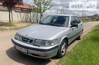 Saab 9-3 1999 в Одессе