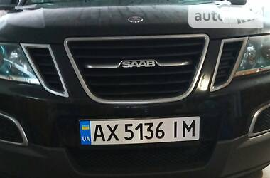 Saab 9-4 X 2011 в Изюме