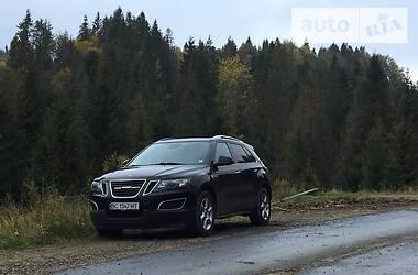 Saab 9-4 X 2011 в Львові