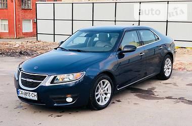 Saab 9-5 2011 в Умані