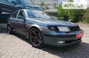 Saab 9-5 2000 в Дніпрі