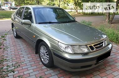 Saab 9-5 2000 в Днепре