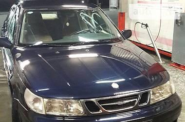 Saab 9-5 1998 в Виннице