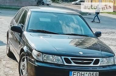 Saab 9-5 1999 в Днепре