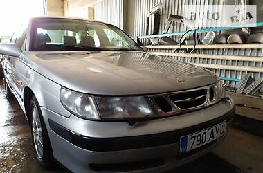 Saab 9-5 1999 в Жмеринке