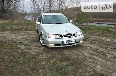 Saab 9-5 2001 в Чернигове