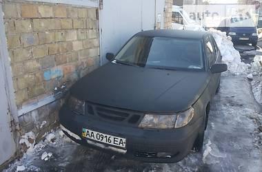 Saab 9-5 1999 в Києві