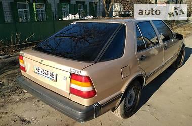 Saab 9000 1989 в Днепре