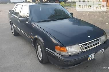 Saab 9000 1991 в Киеве