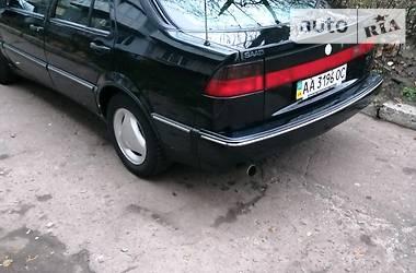 Saab 9000 1996 в Киеве