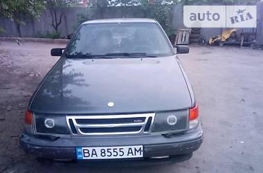 Saab 9000 1990 в Кропивницком