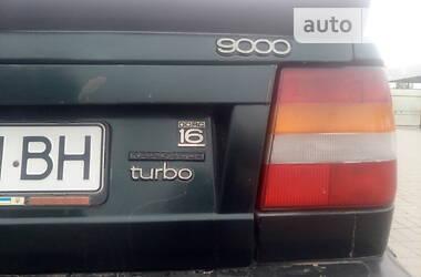 Saab 9000 1987 в Владимир-Волынском