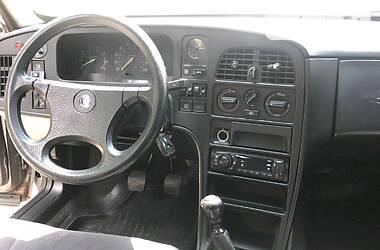 Saab 9000 1989 в Ровно