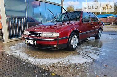 Saab 9000 1995 в Ровно