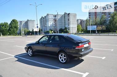 Saab 900 1995 в Чернигове