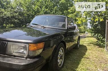 Купе Saab 900 1986 в Хмельницькому