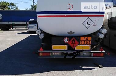 Sahin Tanker 3FT 1997 в Дубні