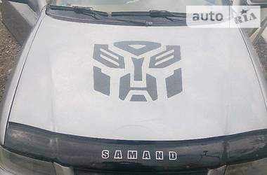 Samand LX 2007 в Николаеве