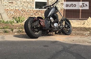 Мотоцикл Кастом Самодельный Самодельный мото 2008 в Херсоне