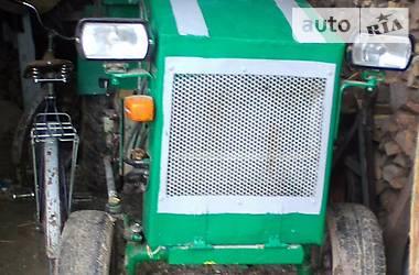 Трактор сельскохозяйственный Самодельный Самодельный 1999 в Львове