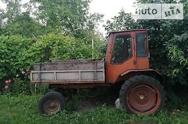 Трактор Самодельный Самодельный 1981 в Крыжополе