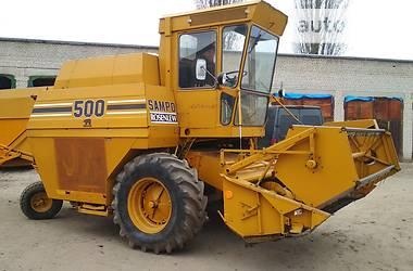 Sampo 500 1992 в Луцке