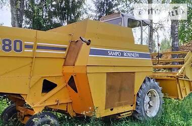 Sampo 580 1990 в Луцьку