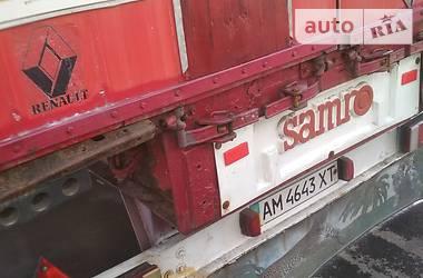 Samro SR 334 1997 в Коростышеве