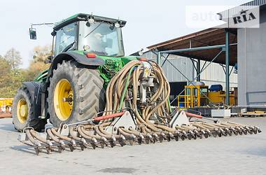 Навозоразбрасыватель, разбрасыватель навоза Samson 65S2R1 2008 в Житомире