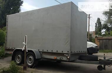 Сантей 2500 2007 в Полтаве