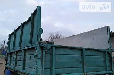 САЗ 3307 1986 в Бородянці