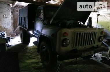 САЗ 3503 1990 в Бершади