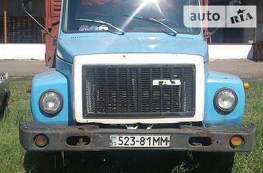 САЗ 3507 1992 в Чернигове