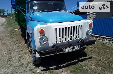 САЗ 3507 1991 в Каменец-Подольском