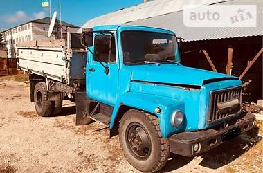 САЗ 3507 1992 в Тернополе