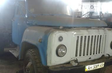 САЗ 3507 1984 в Дружковке