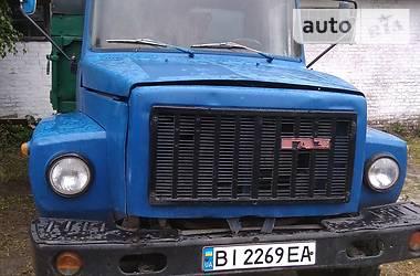 САЗ 3507 1991 в Гадяче