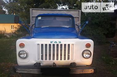САЗ 3507 1988 в Ланівці