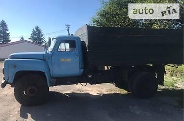 САЗ 3507 1988 в Тернополе