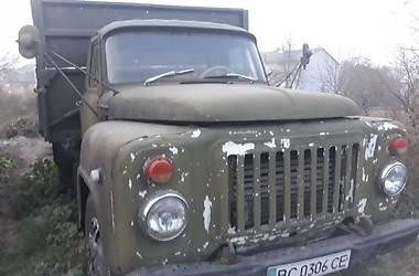 САЗ 3507 1987 в Львове