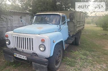 САЗ 3507 1990 в Миколаєві