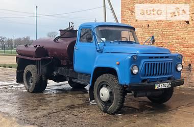САЗ 5311 1989 в Александрие