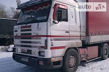 Scania 113 1995 в Нежине