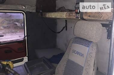 Scania 113M 1993 в Кривом Роге