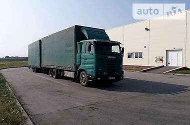 Scania 113M 1995 в Киеве