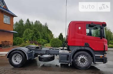 Scania 114 2007 в Киеве