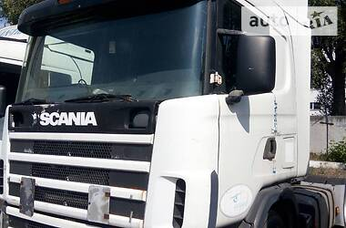 Scania 114 2000 в Харькове