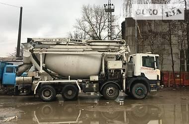 Scania 114 2000 в Києві
