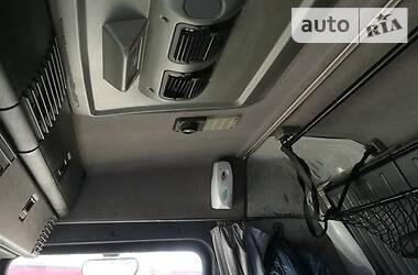 Scania 124 1998 в Каменском